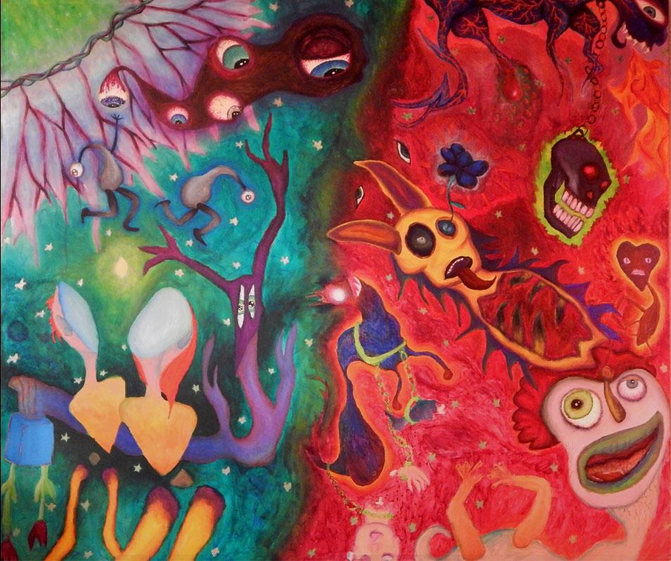 The_Birth_Of_Creation_ Kaeti_Wietzel_900px